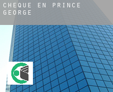 Cheque en  Prince Georges County